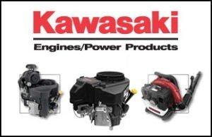 Kawasaki Air Filters