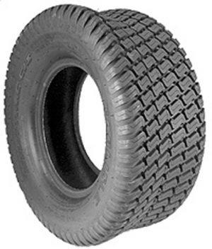 Multi-Trac Tread Tires