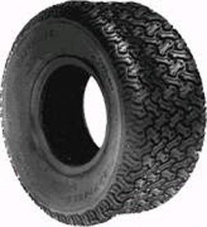Turf Mate Tread Tires