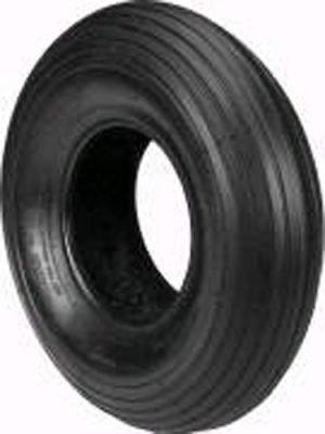 Wheel Barrow Tires