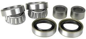 Wheel Bearings, Seals, Spacers